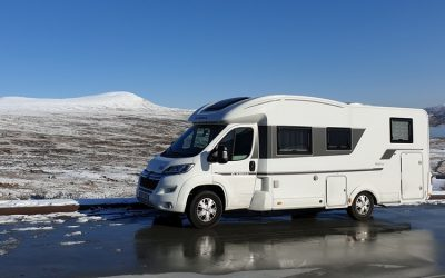How to choose a caravan so that you keep the cold away