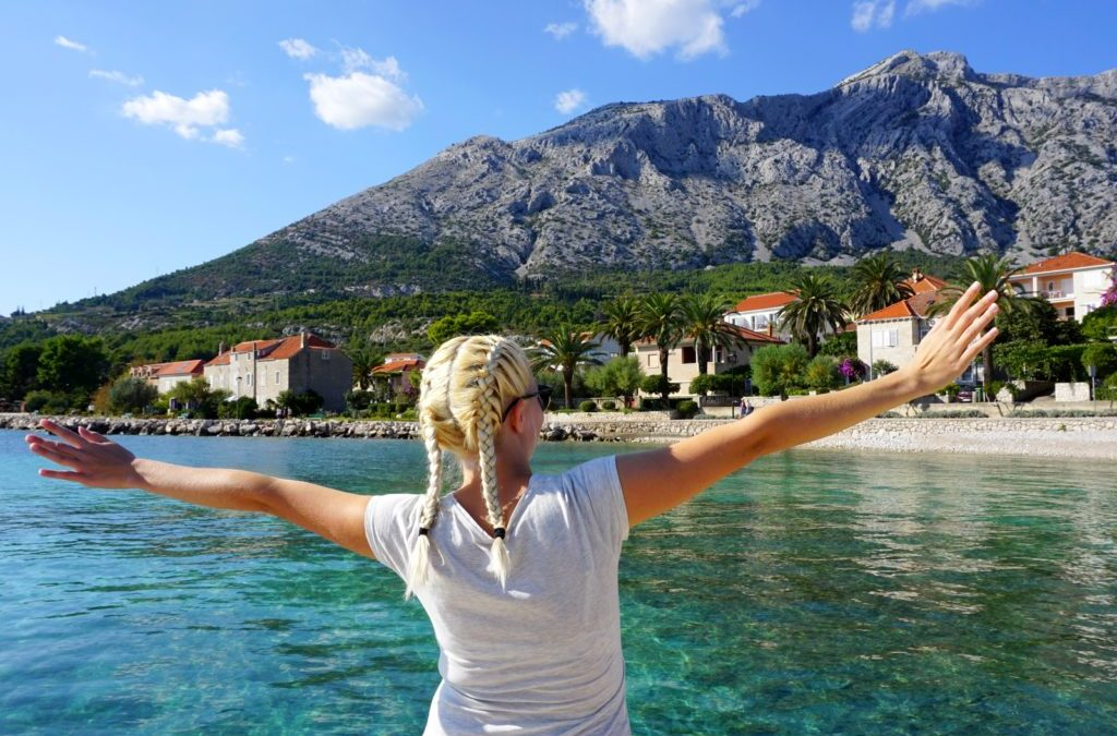 Where to head next for your holiday? Croatia!