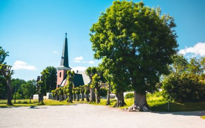 Top places to visit in Scandinavia