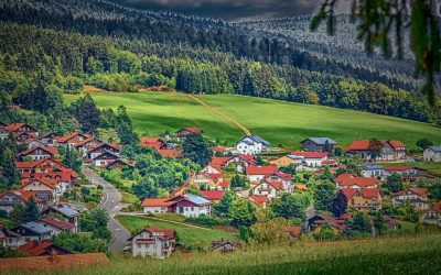 Favourite places to visit in Germany