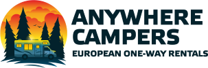 Anywhere Campers
